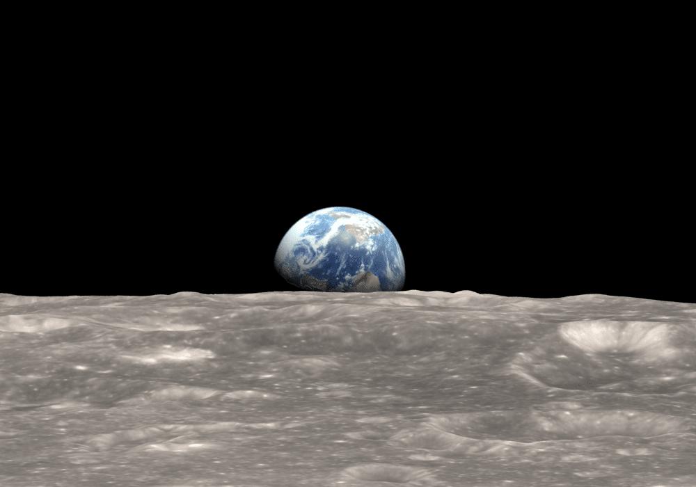 Earthrise 1000×700